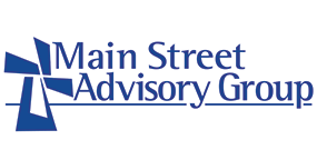 Main Street Advisory Group Logo